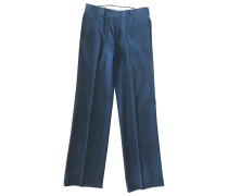 Second Hand Wolle pantalon