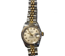 Second Hand Lady Datejust montre