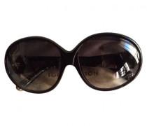 Sonnenbrillen Schwarz