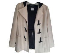 Second Hand ChanelWolle Dufflecoat