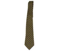 Seide krawatten