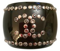 Armband Kunststoff Schwarz