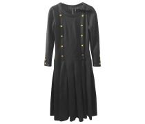 Wolle Midi kleid