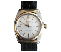 Second Hand Oyster Perpetual montre