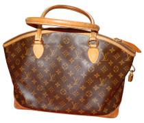 Second Hand Lockit Leinen Handtaschen