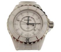 J12 Quartz Keramik Uhren