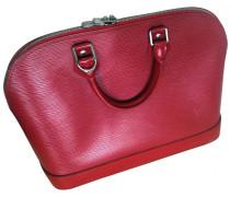 Alma Leder handtaschen