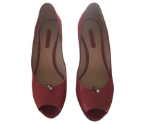 Second Hand Leder pumps