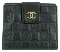 Second Hand VINTAGE Chanel Leder Portemonnaie