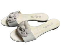 Leintuch flip-flops