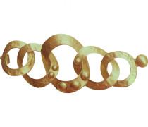 Armband Metall Gold
