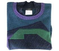 Kaschmir sweatshirt