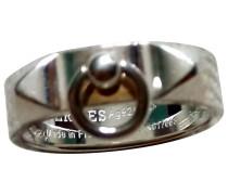 Second Hand Collier de chien  Silber Ringe