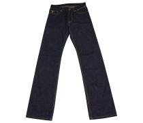 Breite jeans