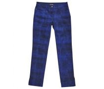 Jeans Baumwolle - Elasthan Blau