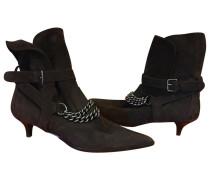 Second Hand Mit gurten boots