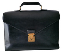 Sellier Leder business tasche