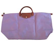 Pliage  Leinen Reisetaschen