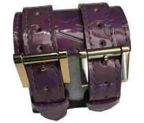 Second Hand Lackleder Armbänder