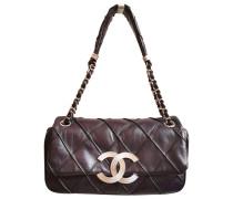 Second Hand ChanelLeder Handtaschen