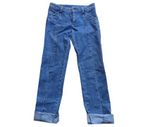 Second Hand Gerade jeans