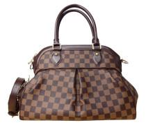 Second Hand Trevi Leinen Handtaschen