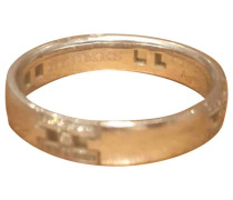 Second Hand Héracles Weißgold Ringe