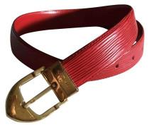 Second Hand Leder gürtel