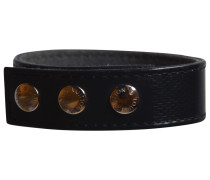 Leder bracelet