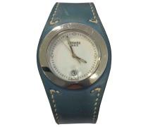 Second Hand Harnais Uhren