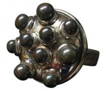 Ring Silber Silber