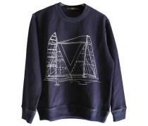Pullover&Sweatshirt Baumwolle Beige