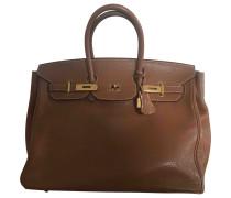 Second Hand Birkin Leder handtaschen
