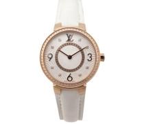 Tambour Roségold Uhren