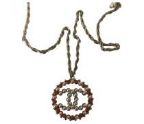Second Hand ChanelCC Halsketten