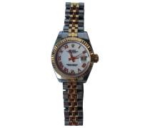 Second Hand DateJust Lady Uhren