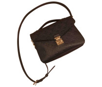 Second Hand Metis Leder Handtaschen
