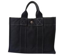 Second Hand Herline Leinen handtaschen