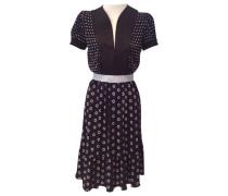 Second Hand Kleid Schwarz