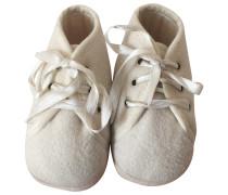 Second Hand Erste Schuhe Ecru