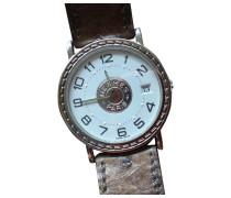 Second Hand Sellier Uhren