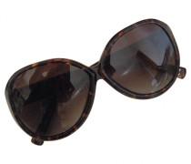 Sonnenbrillen Braun