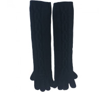 Kaschmir Lange handschuhe
