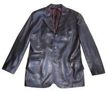 Second Hand Leder Jacke