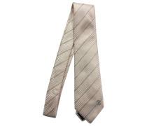 Krawatte Seide Rosa