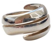 Second Hand ChanelSilber Ringe