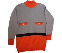 Pullover Kaschmir Bunt