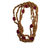 Halskette Golden