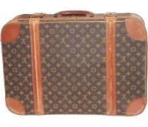 Second Hand Leinen Reisetaschen