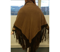 Second Hand Wolle cape